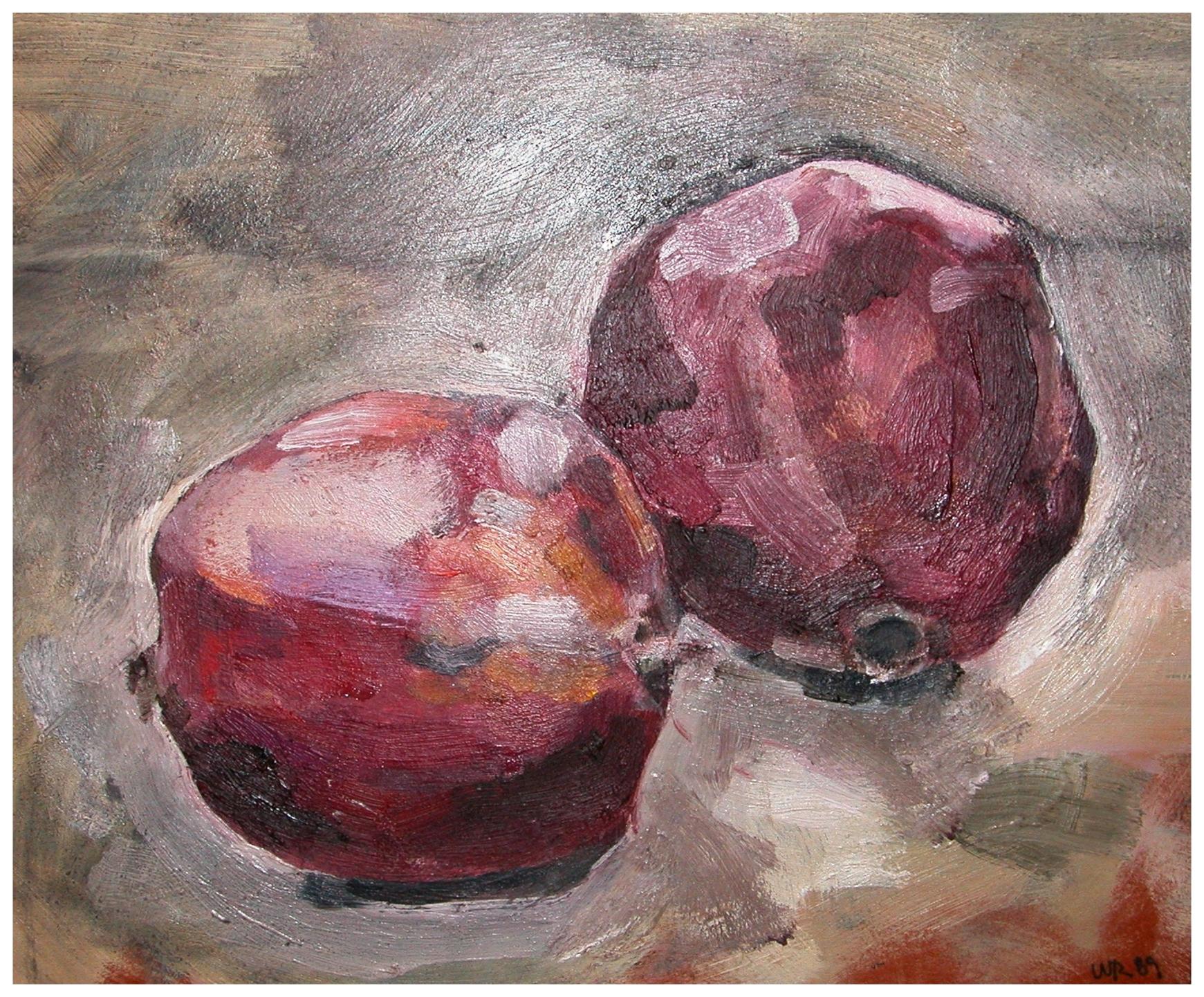 Pomegranates 1987