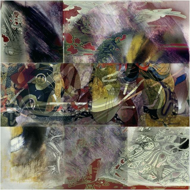 Durer_Revelation_Four_Riders RED