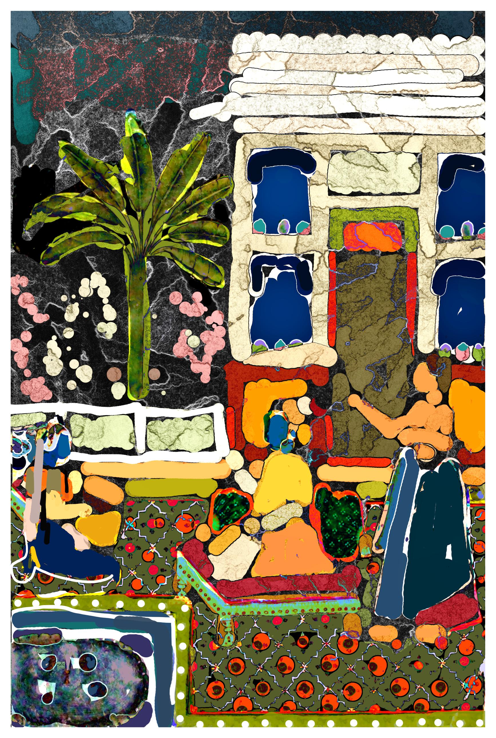 Raga Shri 2011 - digital