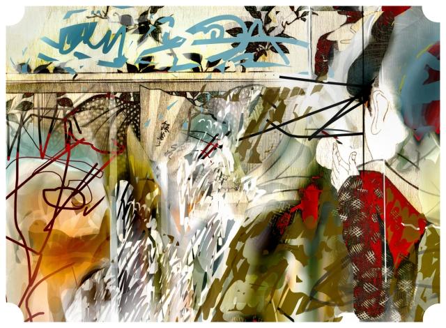 Utamaro Redux 2011