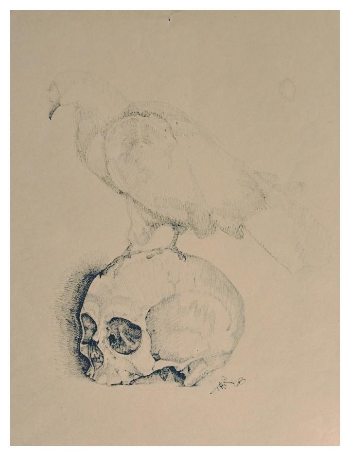 Drawings 1968-2012